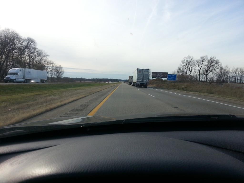 Illinois... I think?