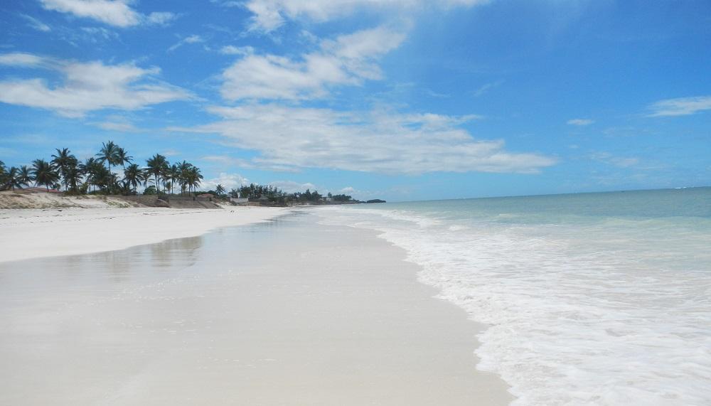 Bofa Beach